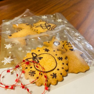 コイデのクッキー